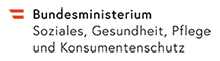 Logo Sozialministerium